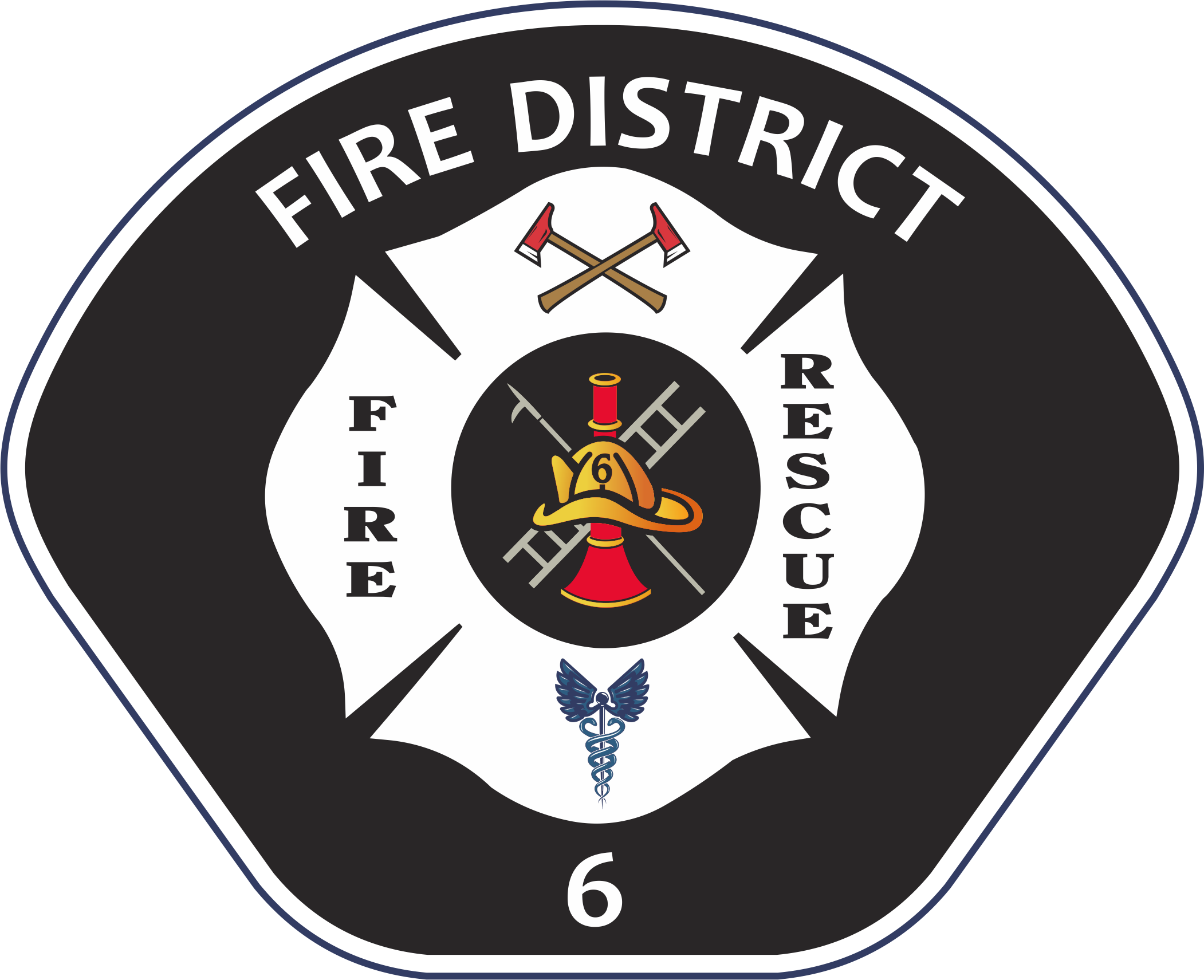 Clark County Fire District 6